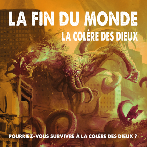 La Fin du Monde 2 |
