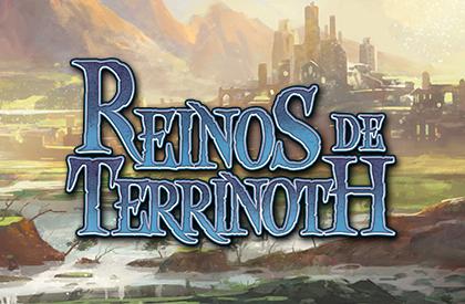 Reinos de Terrinoth