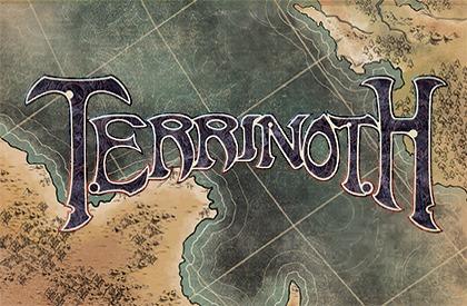 Royaumes de Terrinoth